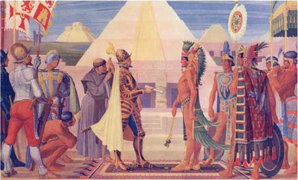 an analysis of the society and culture in the aztec civilizations
