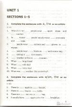 Грамматика по английскому 7 класс – Упражнения по английскому для 7 класса.