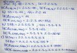 Математика 6 класса номер 240 – Номер №240 — ГДЗ по Математике 6 класс: Виленкин Н.Я.