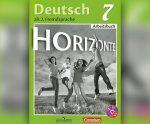 Немецкий язык 7 класс рабочая тетрадь аверин гдз – ГДЗ рабочая тетрадь Horizonte 7 класс Немецкий язык