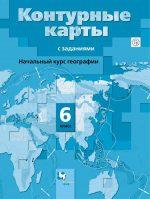 6 класс контурные карты летягин вентана граф – ГДЗ по географии 6 класс контурные карты Душина, Летягин