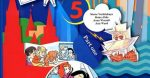 Решебник по английскому языку 5 класс форвард вербицкая учебник 1 часть – ГДЗ по Английскому языку за 5 класс Вербицкая